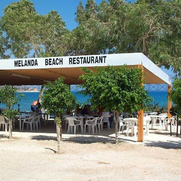 Melanda Beach Restaurant