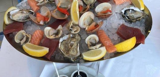 Kri Kri Fish Restaurant and Oyster Bar
