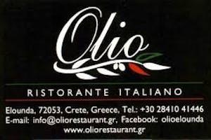 Olio Ristorante Italiano