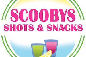 Scoobys Shots & Snacks