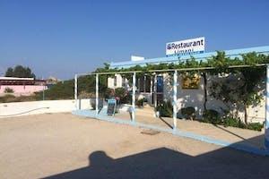 Liami Restaurant - Haralambos