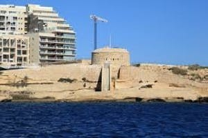 Fort Tigné