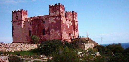 Saint Agatha's Tower