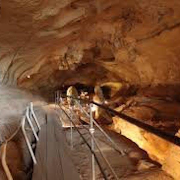 Għar Dalam Cave