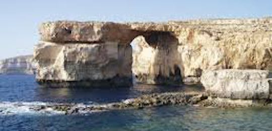 Dwejra and the Azure Window
