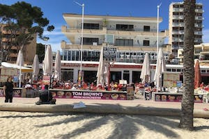 Tom Browns Magaluf