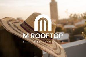 M Rooftop