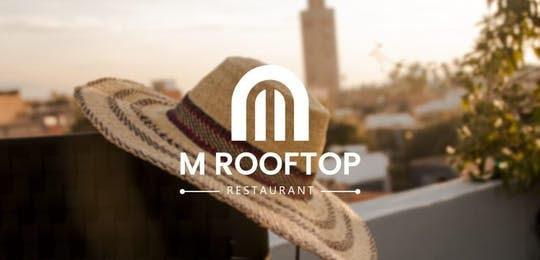 M Rooftop