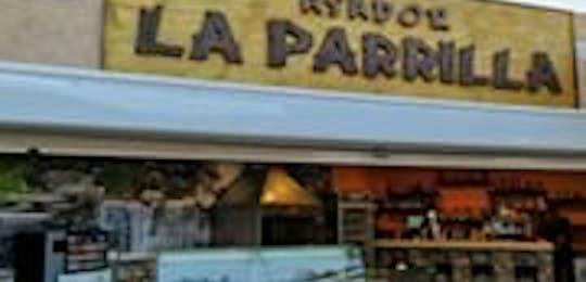 Asador La Parilla
