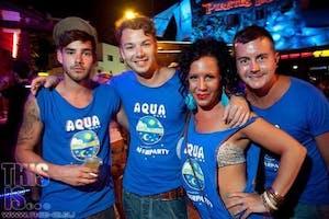 Aqua Nightclub
