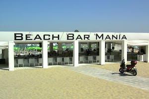 Beach Bar Mania