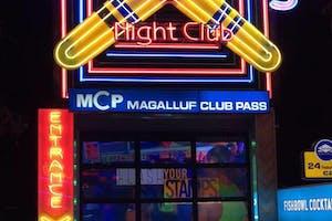 Boomerang Nightclub