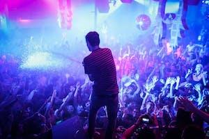 Pacha Nightclub
