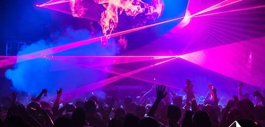 Amnesia Nightclub - Ibiza