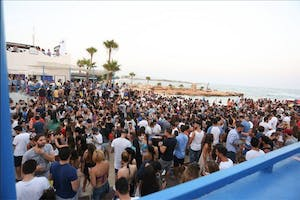 Makronissos Beach Club