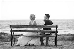 Retina Art Photography Civil Weddings