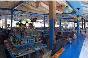 Bistro Fiesta, Sunny Beach Restaurant