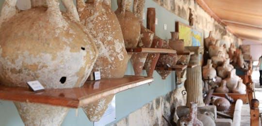 Bodrum Mausoleum Monumental Museum