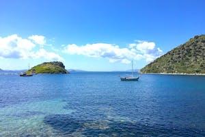 Bodrum Rabbit Island