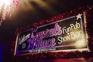 Crystals Palace