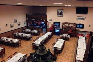 Restaurant Mandingo