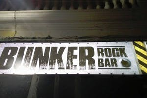 Bunker Rock Bar