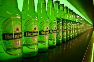 Cerveceria Heineken