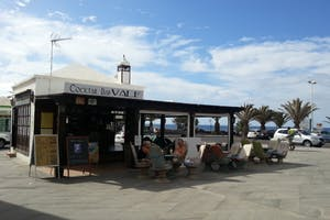 Cocktail Bar Vali