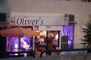 Olivers With A Twist