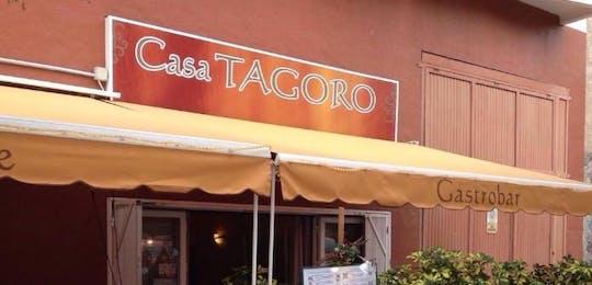 Casa Tagoro