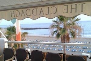 Claddagh Bar