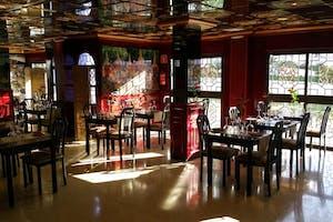 Fusion Restaurant & Lounge Bar