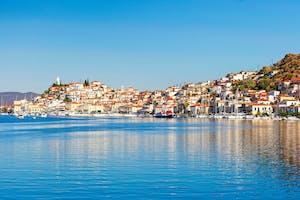 Poros (Saronic Islands)