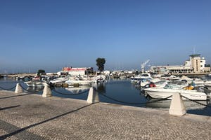 Faro Town