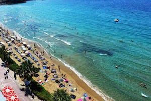 Ladies Beach (Kusadasi)