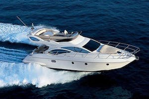 Private Motor Yacht Rental - Half or Full Day