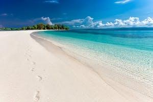 Island Cruise - Fully Escorted