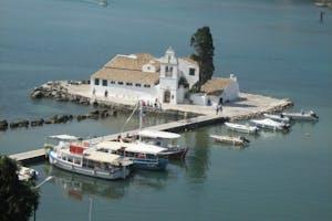 Corfu Town (City Tour)