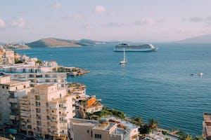 Albania Cruise Only