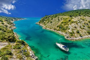 Sailaway Sithonia -  (Transfers Included)