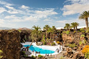 Best of Lanzarote - Highlights Tour
