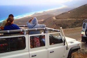 Jeep Safari Cofete