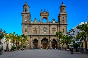Excursion Shopping in Las Palmas