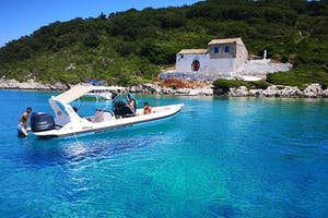 Speed Boats Corfu