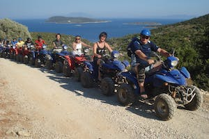 Bodrum Atv Safari