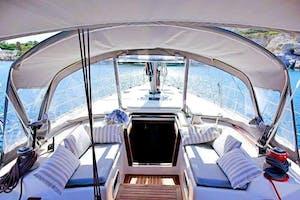 Rhodes Sailing Yachts