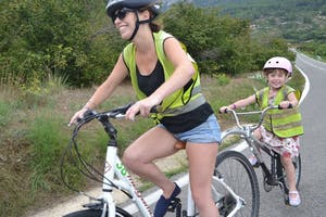Downhill Bikes Half Day Trip