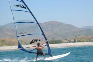 Fethiye Wind Surfing
