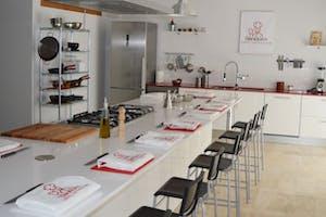 Tapas Cooking Workshop