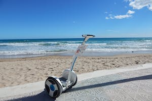 Calpe Segway Tour from Calpe - Peñon